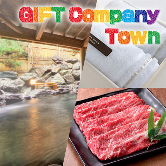 GIFT Company Town